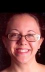 Andrea Giedinghagen, PhD, Headshot